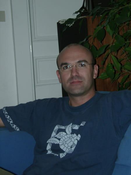 Olivier Tournier