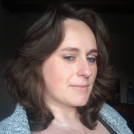 Patricia Golay