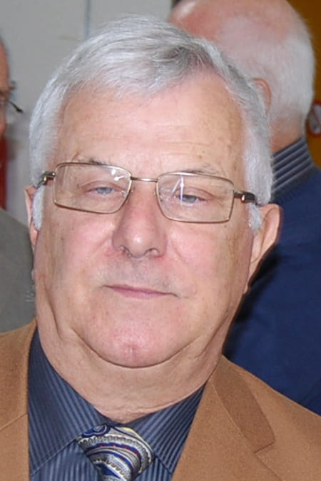 Alain Vallar