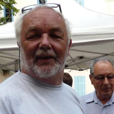 Jean- Paul Renaud