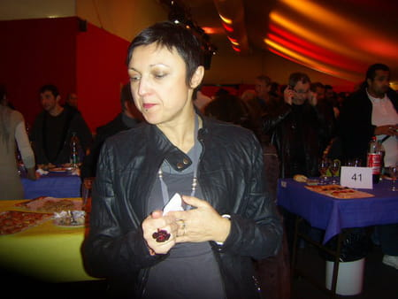 Joelle Rondepierre