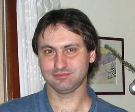 Nicolas Poujol