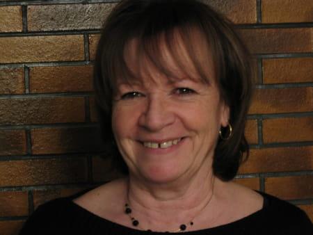 Claudie Pommeret