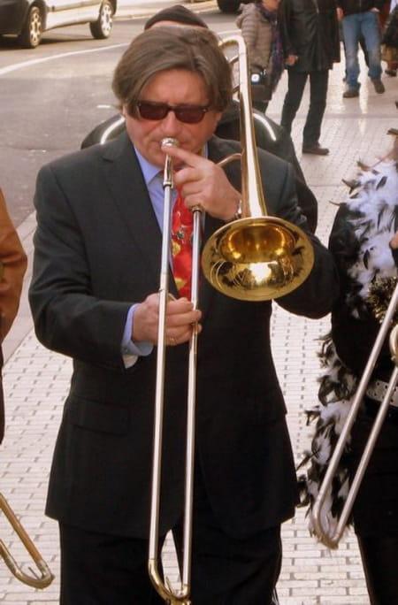 Bernard Lavolte