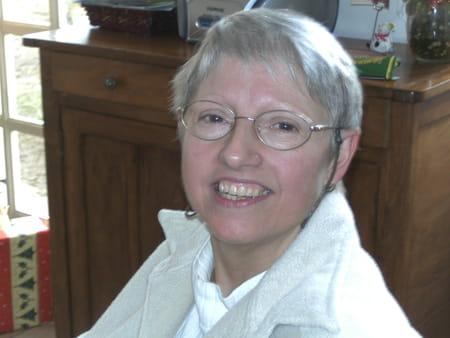 Maryse Olgart