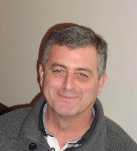 Jean- Jacques Mela
