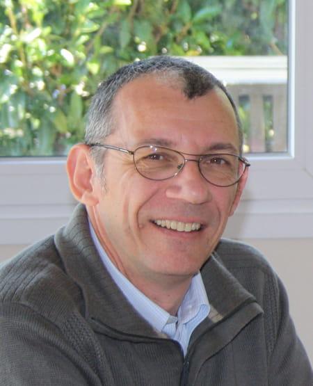 Thierry Bosredon