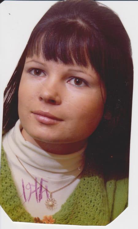 Patricia Roué