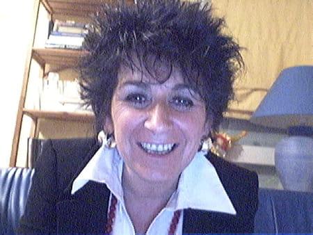 Patricia Leyge