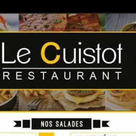 Le  Cuistot Restaurant