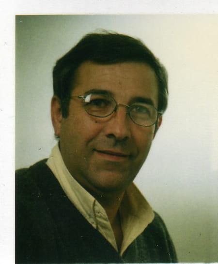 Jose Morala