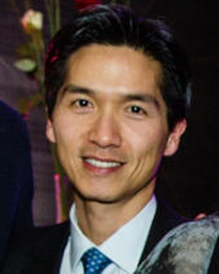 Olivier Wang