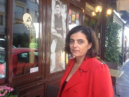 Nathalie Pequeux  Rubio