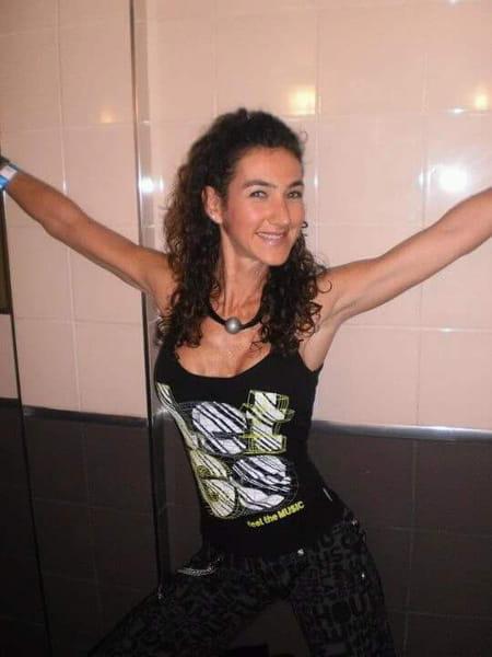 Emmanuelle Perez