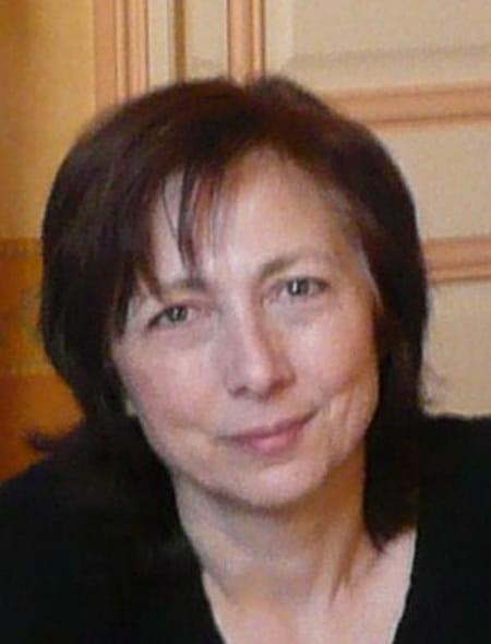 Michèle Macchi