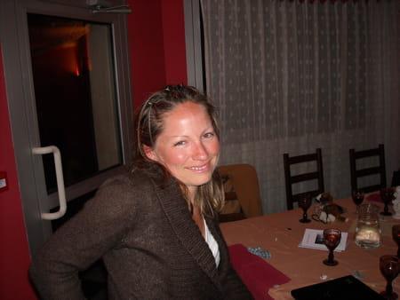 Céline Jacques