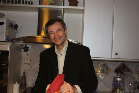 Jean- Claude Bisio