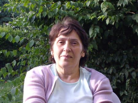 Maryvonne Jolly