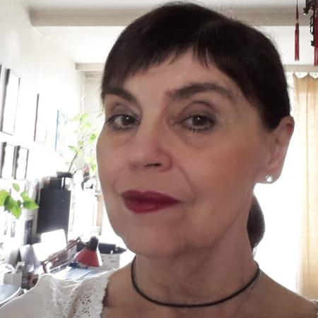 Blanka Vokalkova