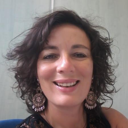 Carole Bernardeau