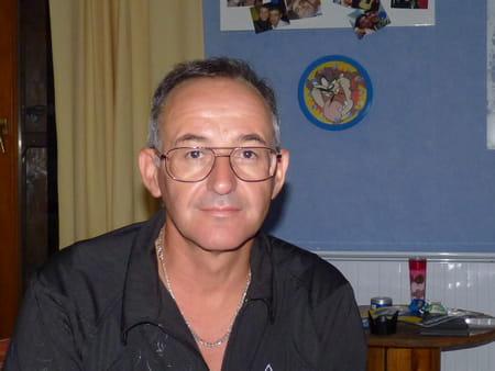 Gérard Jacob