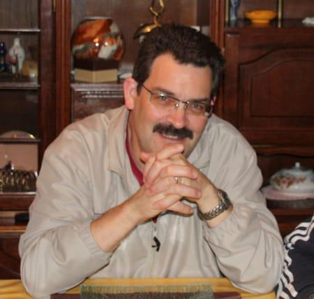 Eric Pitois