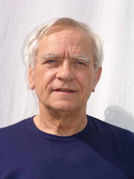 Michel Crambes