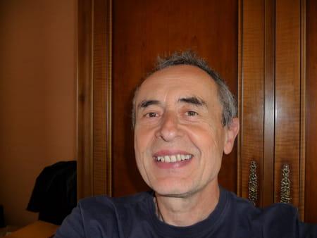 Claude Dutordoir