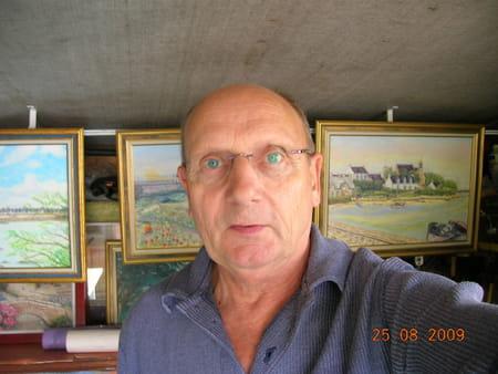 Jean- Pierre Le  Veuzit