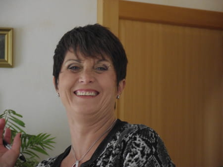Martine Gaspard