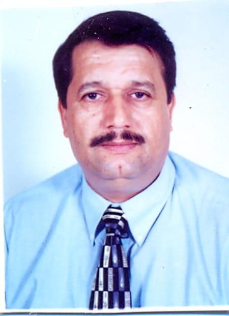Nasser Aissani