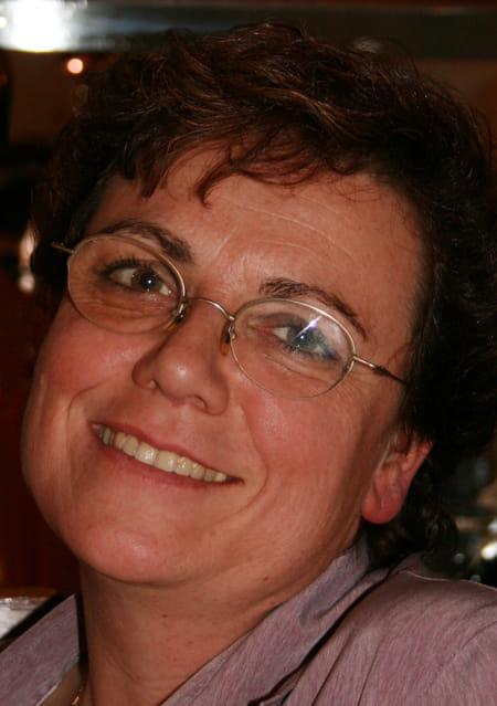 Cathy Horny
