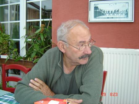 Bernard Gall