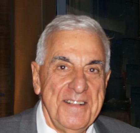 Robert Tora