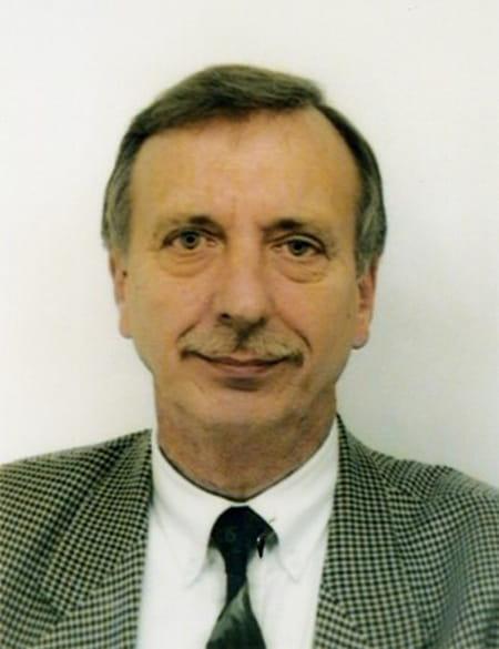 Bernard Dagorne
