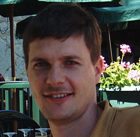 Olivier Henri