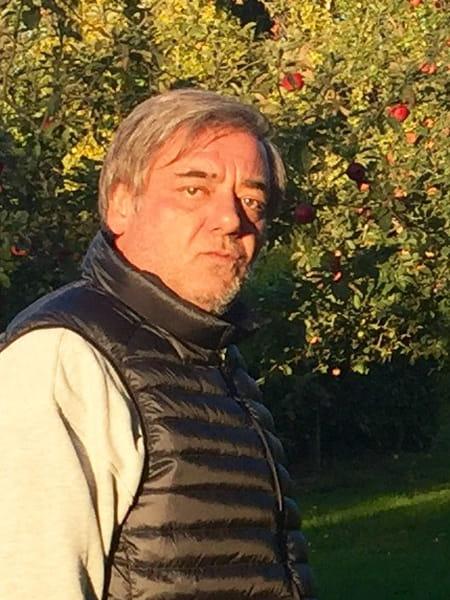 Arnaud Niconas