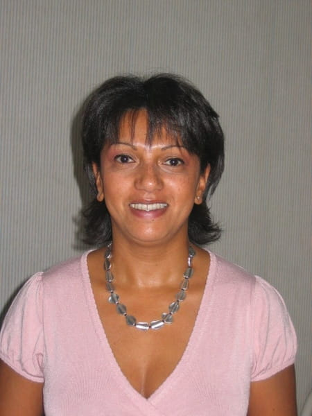 Geneviève Enok