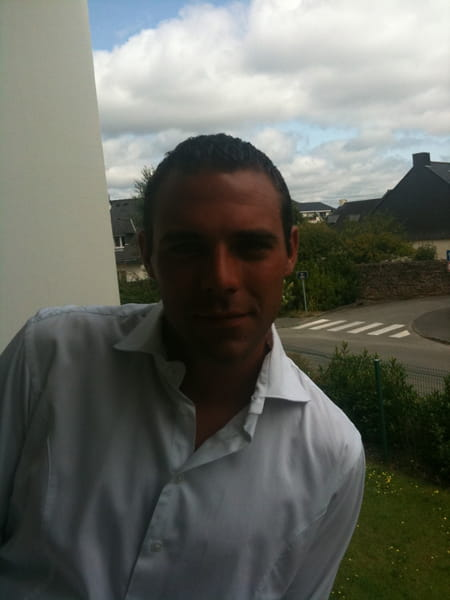 Benoît Boudou