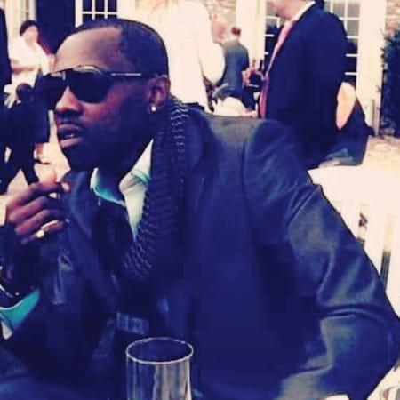 Prince Yeboah