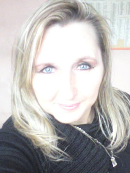 Sylvie Hubert