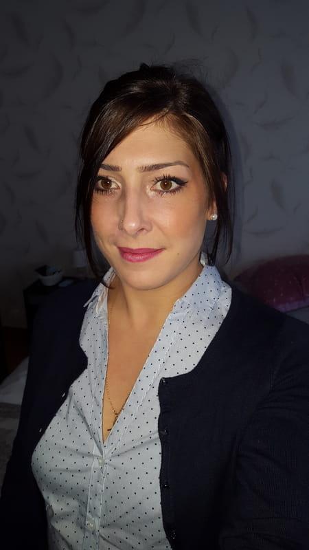 Aline Busnot