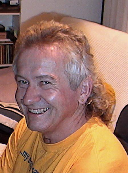 Gérard Zimberlin