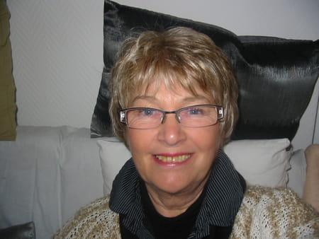 Mireille Reveillard