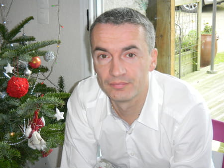 Laurent Trebert