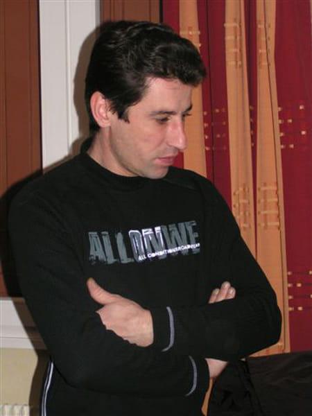 Frederic Lamy