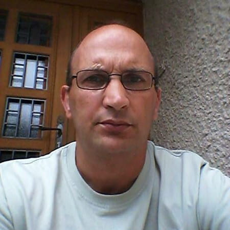Patrick Pasquet
