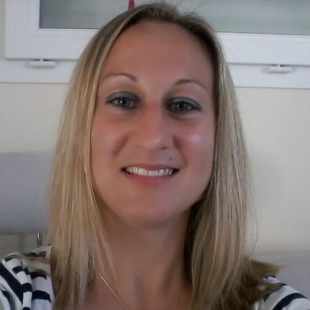 Priscilla Vimard