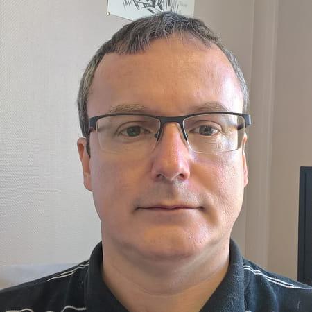 Laurent Demarthe