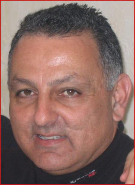 Jean- Marc Calvi